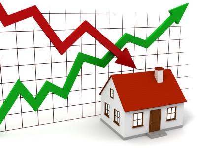 housing market, mortgage broker