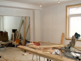 Home Renovations Blog Week 3