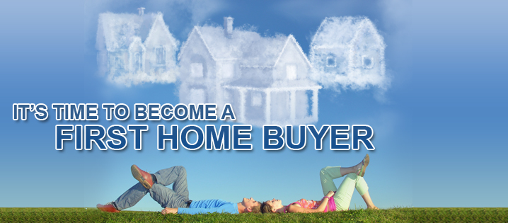 Best financing options for first time home buyers