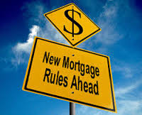 New Mortgage Rules 2016
