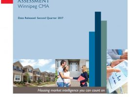 Housing Market Assessment Winnipeg 2nd Quarter 2017