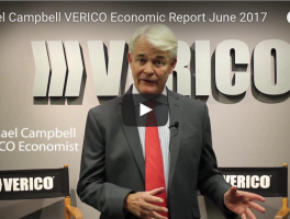 Economic Update June 2017 with Michael Campbell